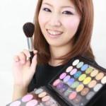 第九期生 化粧師AIKO