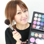 第九期生 化粧師CHIAK
