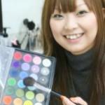 第七期生 化粧師AI