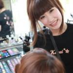 第十期生 化粧師YUZUKI