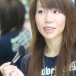第五期生 化粧師CHIGUSA