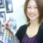 第六期生 化粧師RIEKO