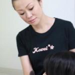 第一期生 化粧師AKI