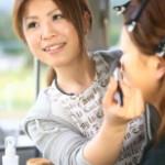 第九期生 化粧師SAYURI