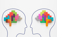 ビジネスコミュニケーションメイク 脳タイプメイク