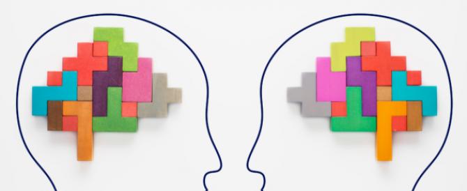 集客、成約率、売上げが3倍アップする脳タイプ別のビジネスメイク